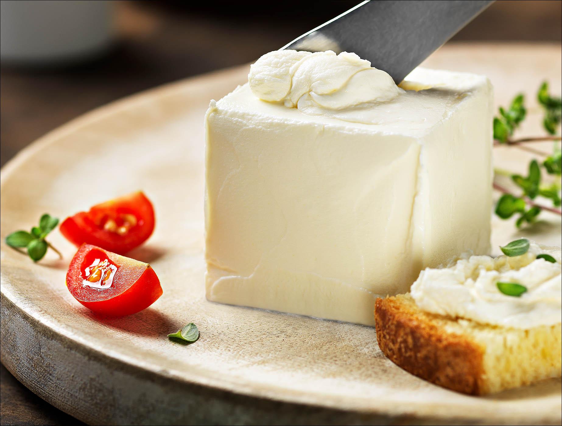 Andrea Sudati fotografo food formaggio spalmabile | Andrea Sudati Photo Studio