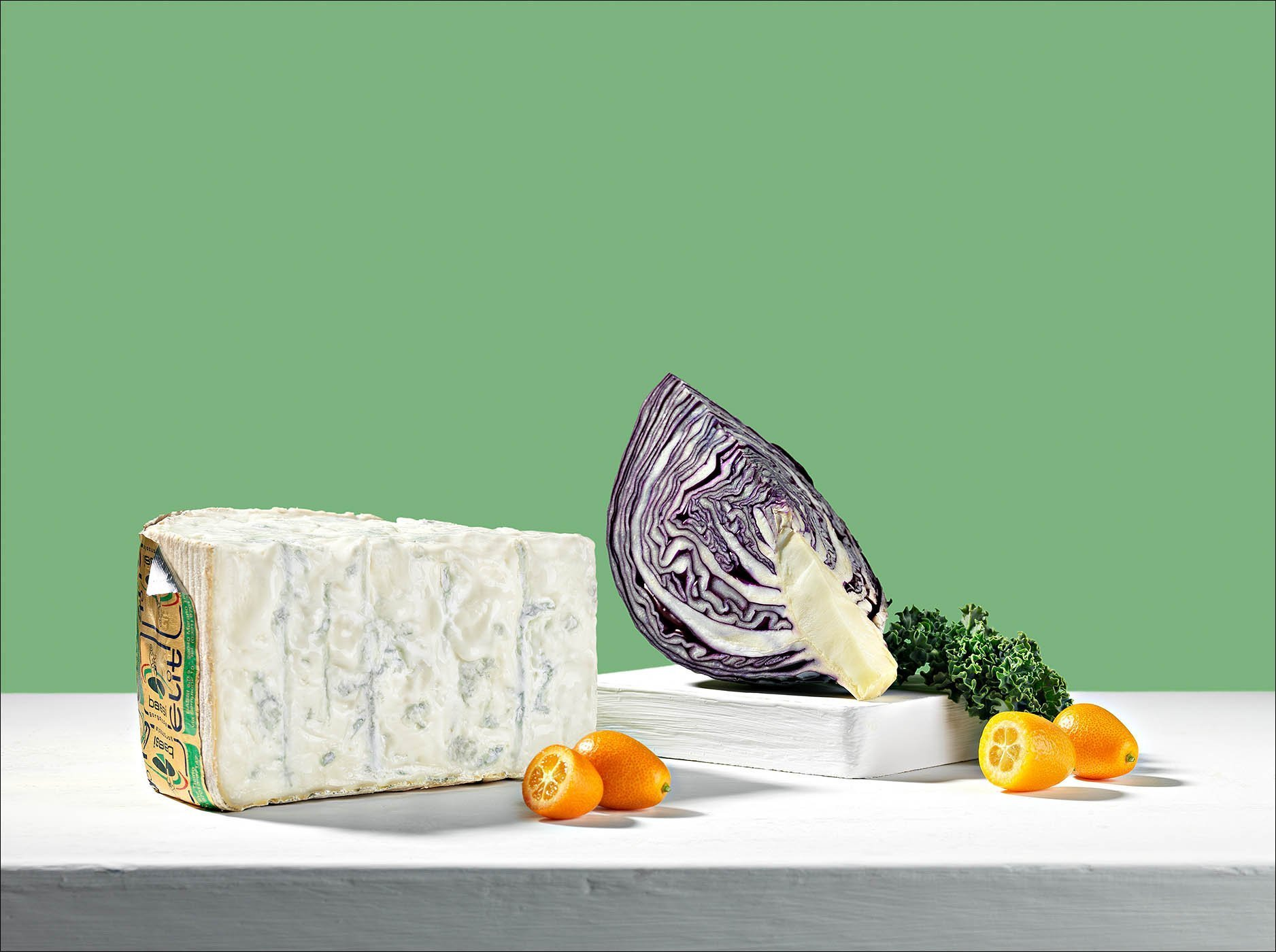 Andrea Sudati fotografo food gorgonzola | Andrea Sudati Photo Studio