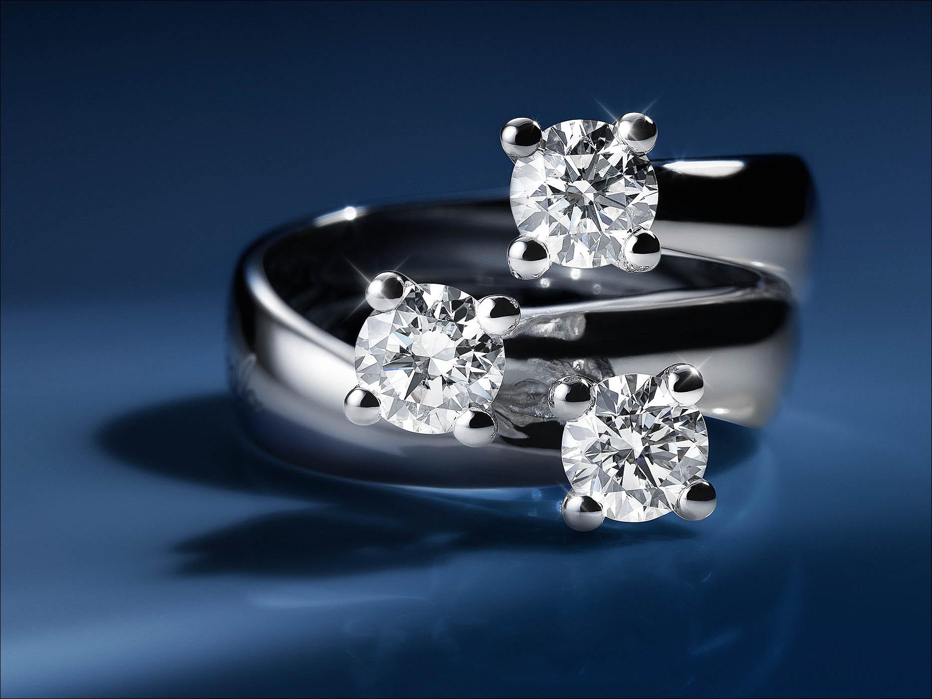 Fotografo still life gioielli anelli Recarlo dettagli | Andrea Sudati Photo Studio