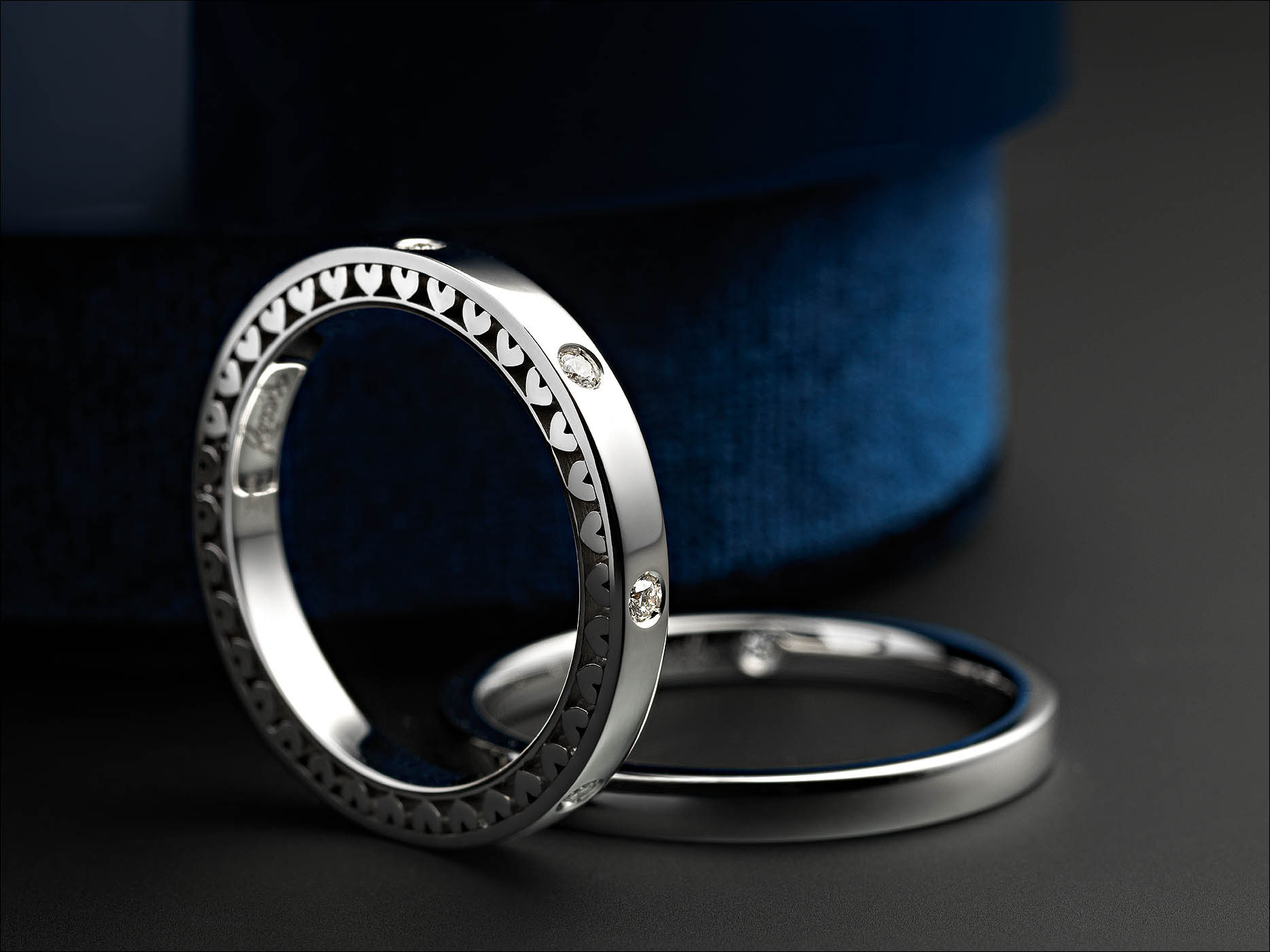 Rings' photographer | Andrea Sudati Photo Studio