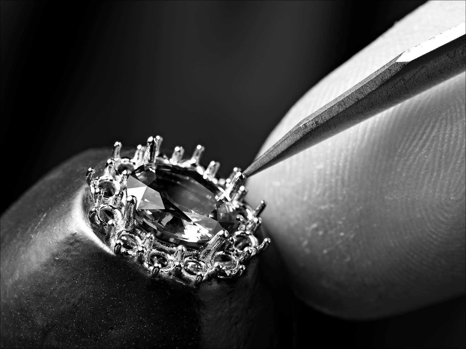 Fotografo gioielli e prodotti luxury | Andrea Sudati Photo Studio
