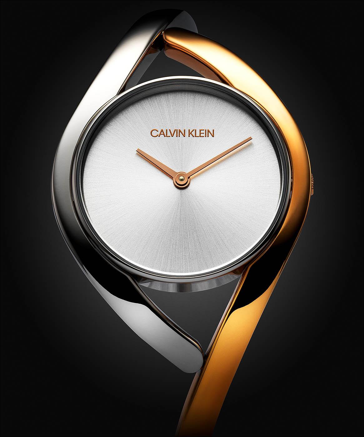 Fotografo still life orologi Calvin Klein | Andrea Sudati