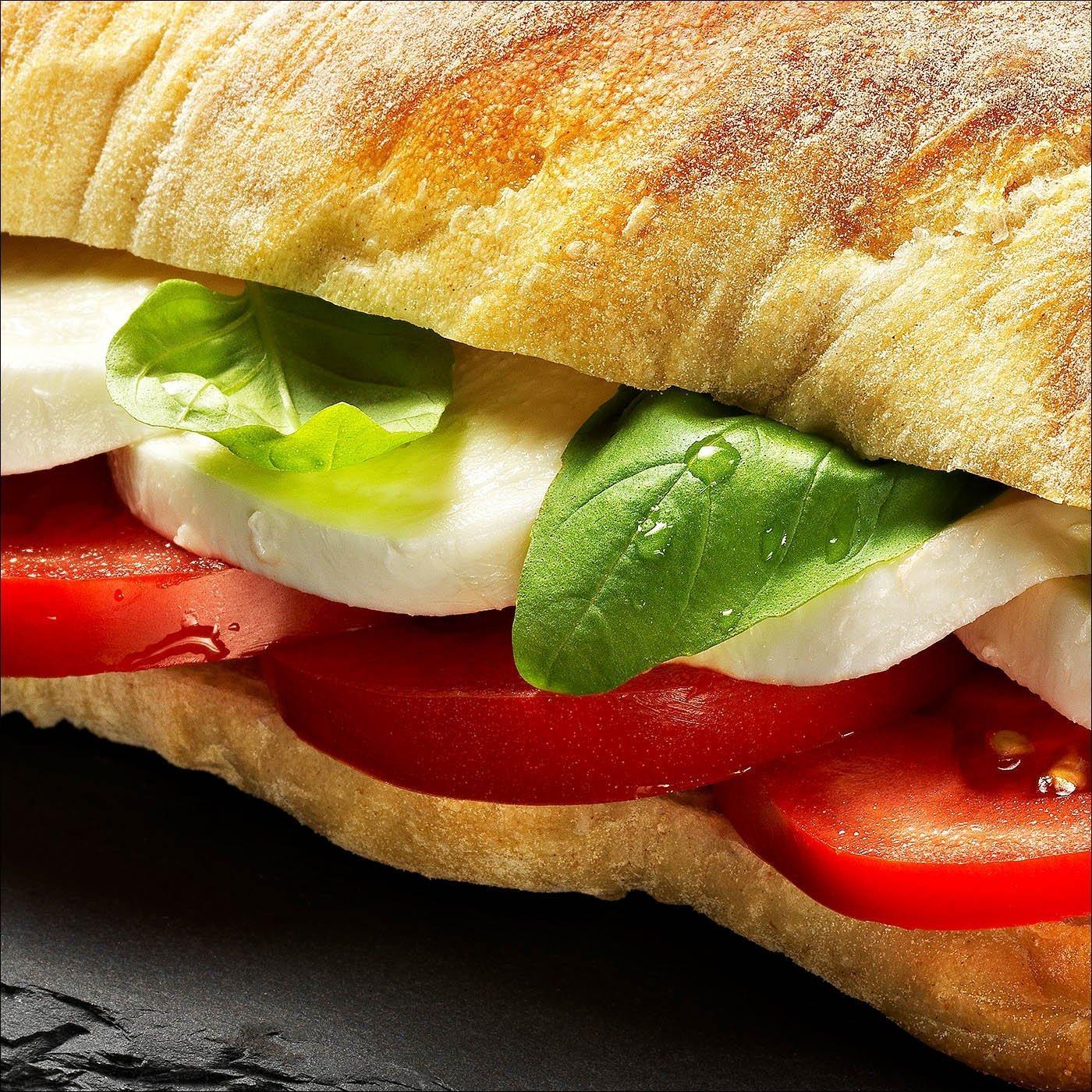 Fotografia campagne pubblicitarie prodotti da forno | Andrea Sudati Photo Studio