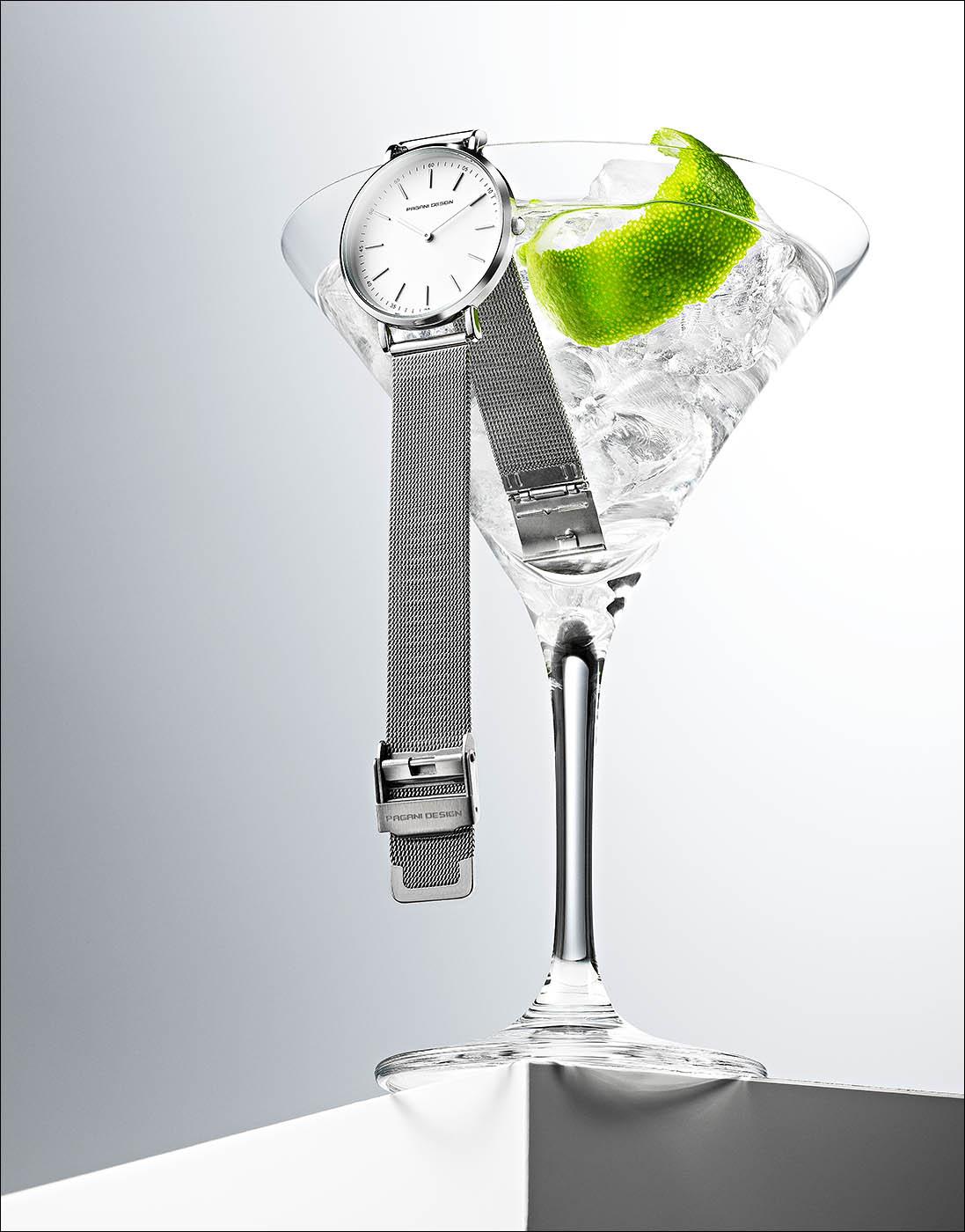 Fotografo still life orologi gioielli | Andrea Sudati