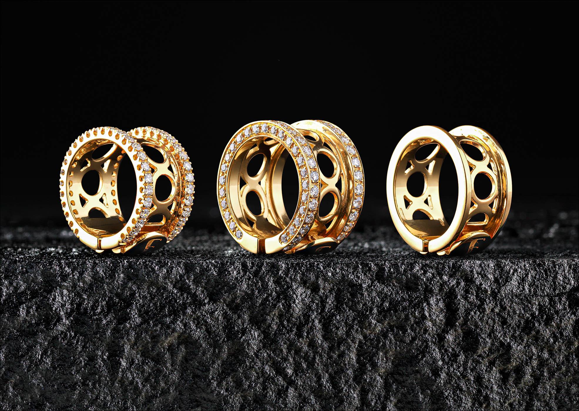 Fotografo still life gioielli anelli | Andrea Sudati Photo Studio