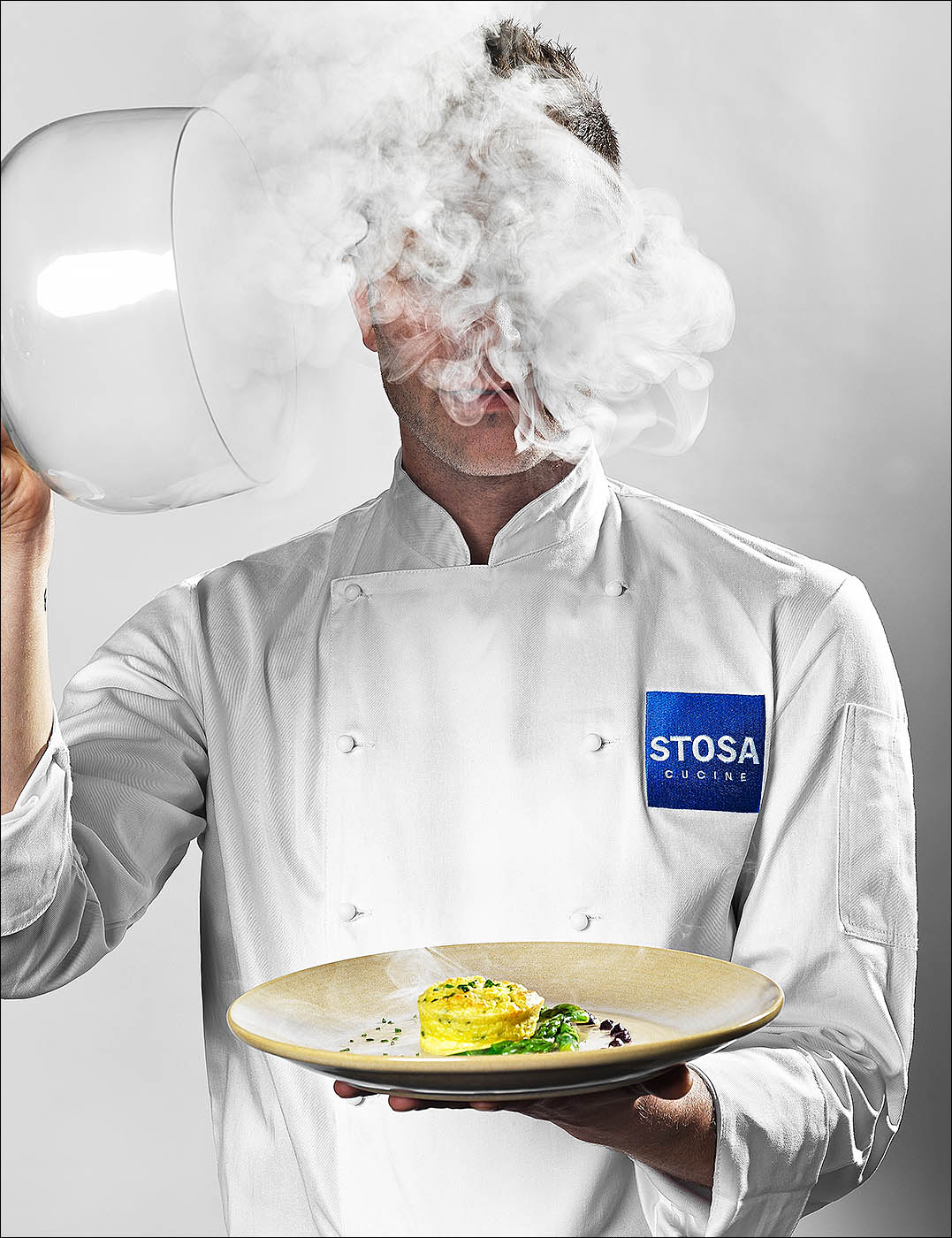 Fotografo still life Stosa Cucine | Andrea Sudati Photo Studio